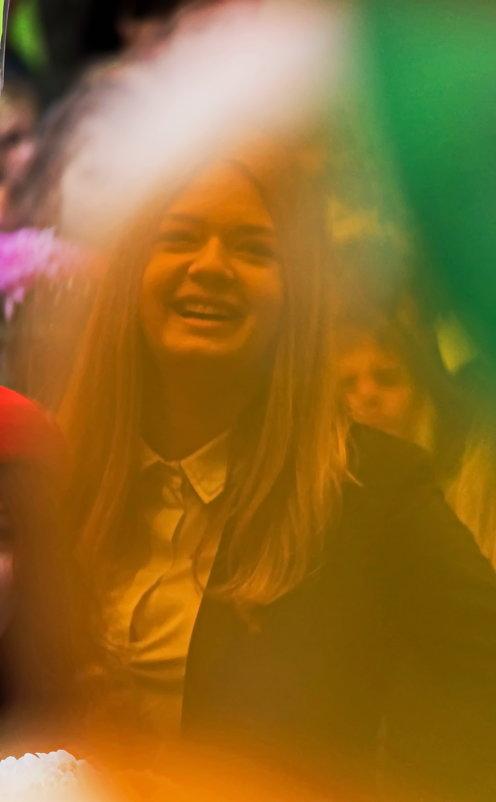 Мир во всех красках радуги - Алексей Корнеев