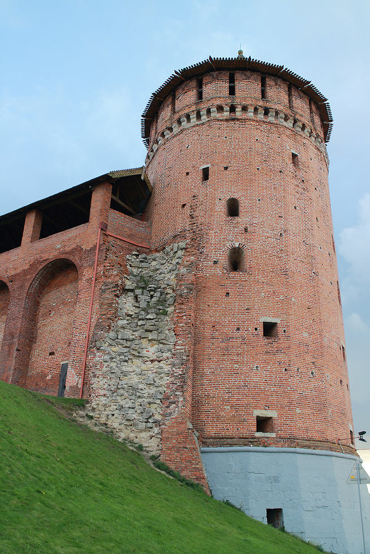 Маринкина башня - Тарас Золотько