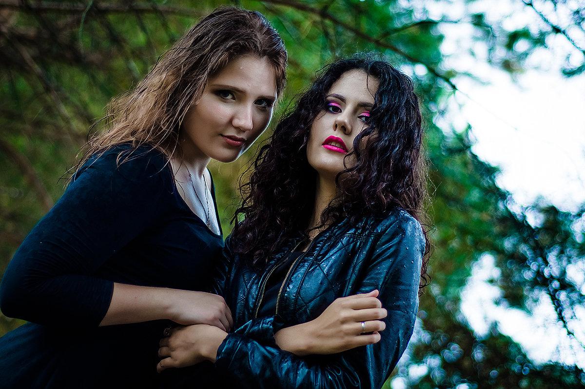 Настя и Ника - Ольга Степанова