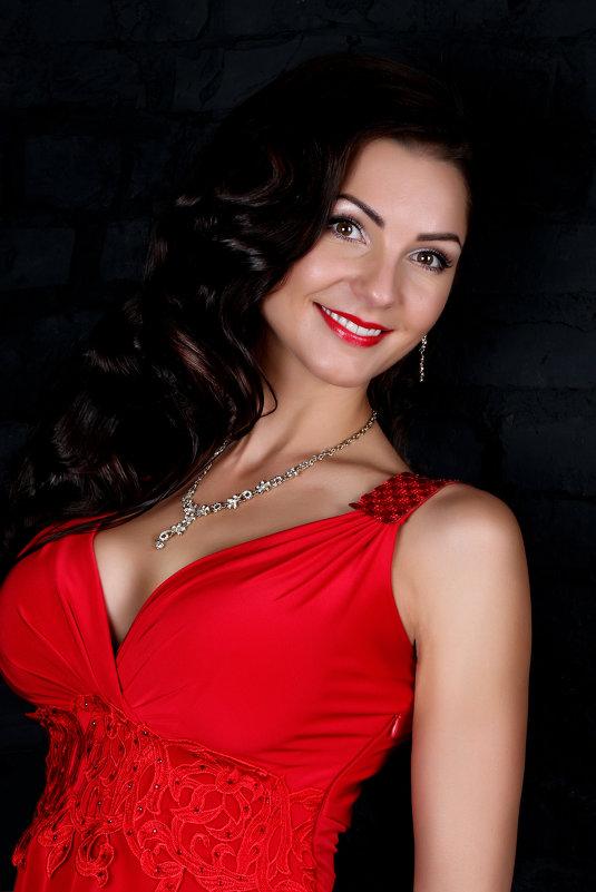 Татьяна - Катерина Демьянцева