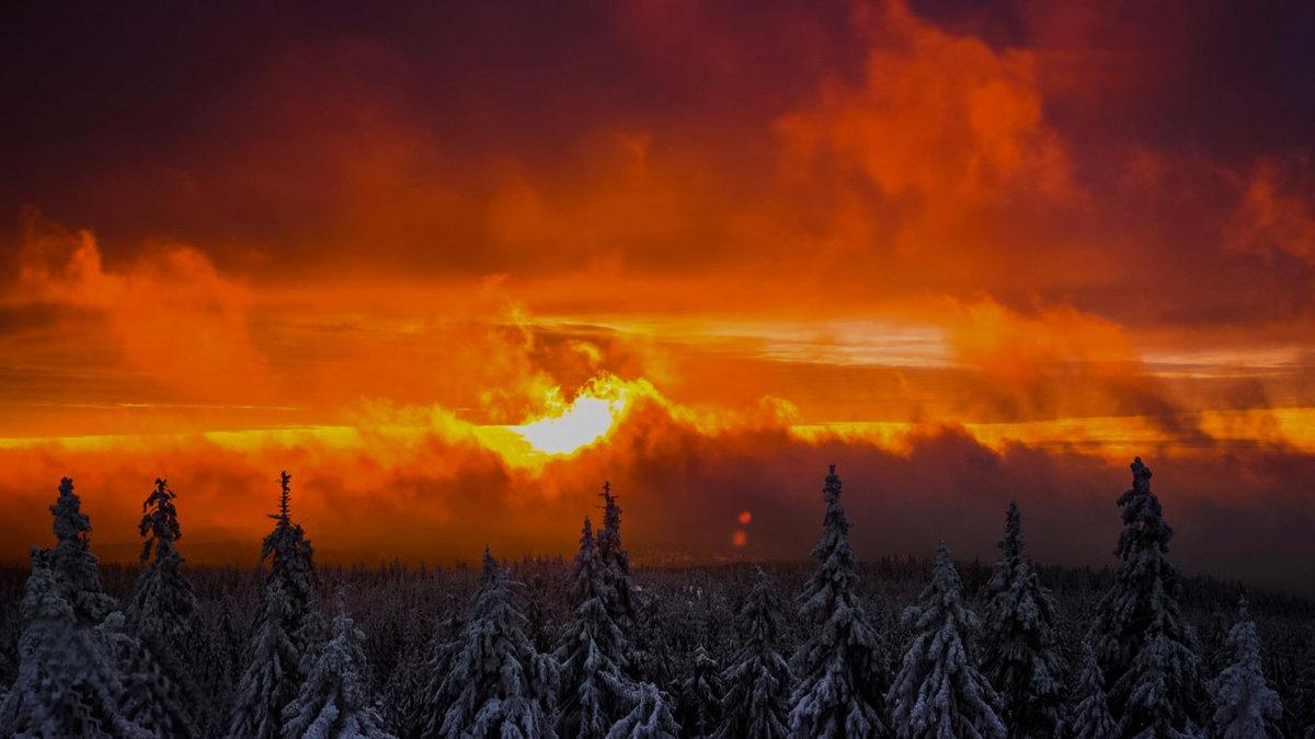 Сибирь - Valentina Ariel