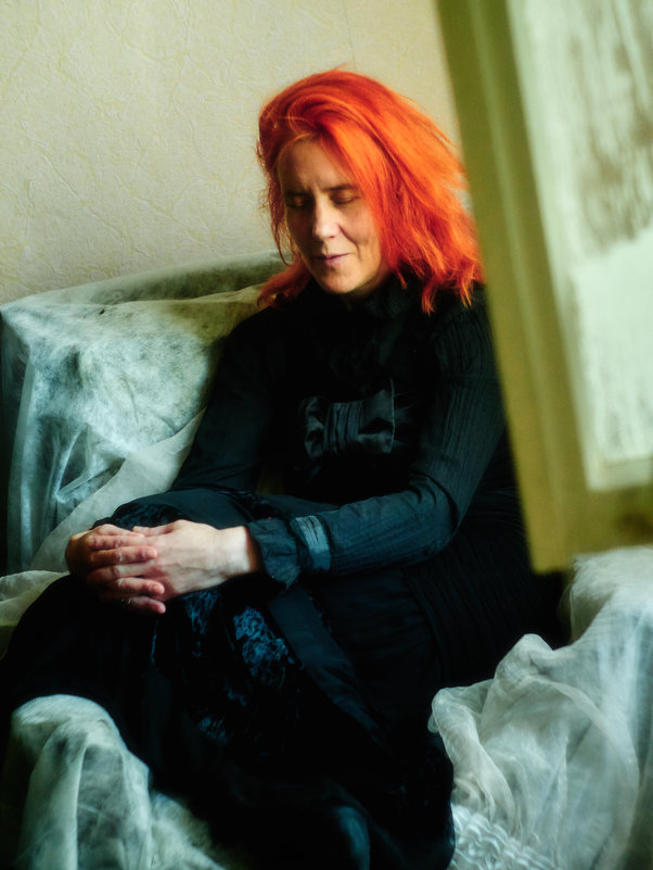 Ольга Щербакова - Nikita S
