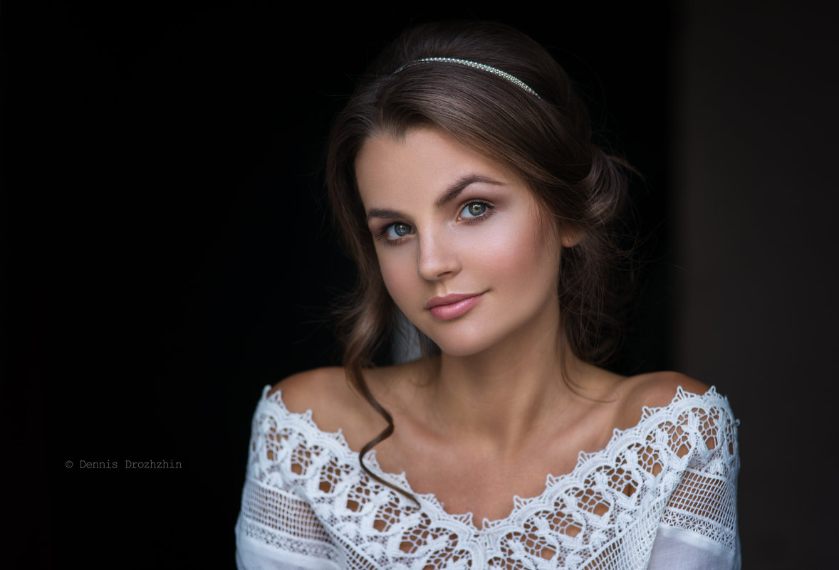 Катя - Денис Дрожжин