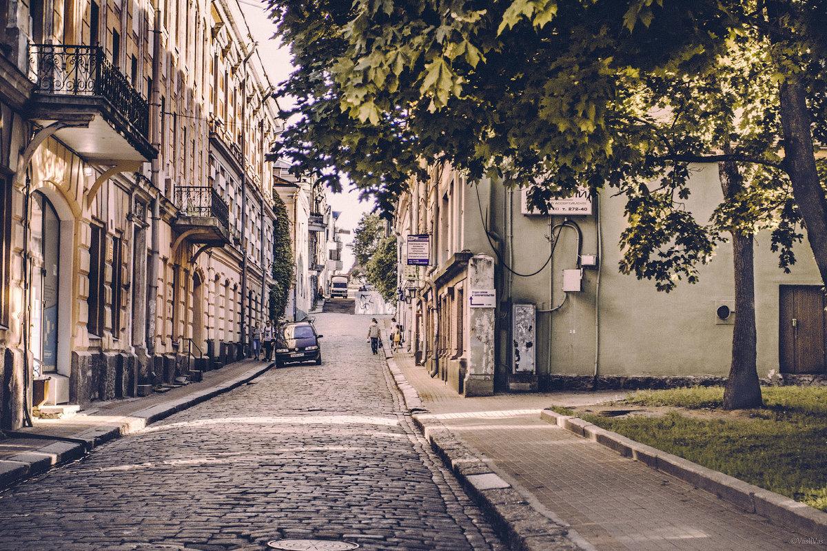 Streets of Vyborg - Илья В.