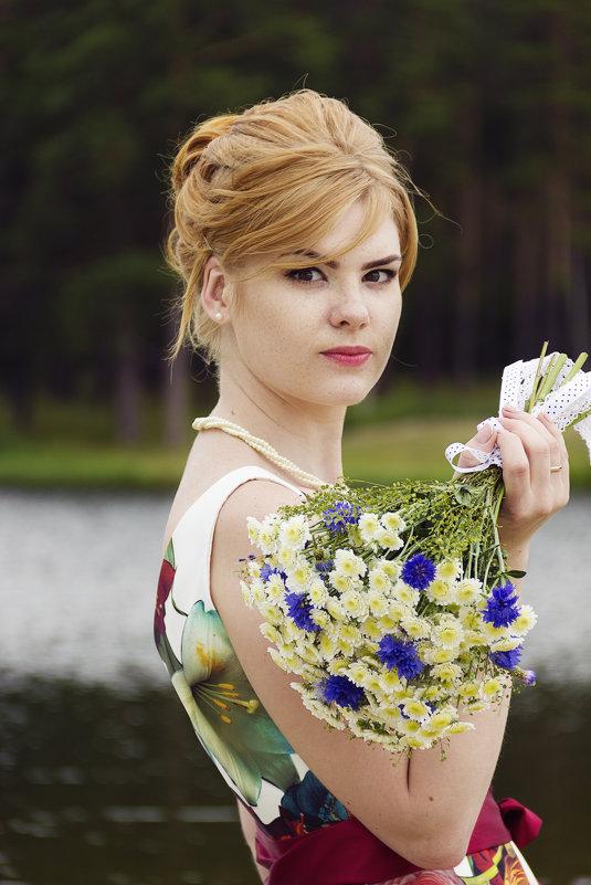 Валентина - Сергей