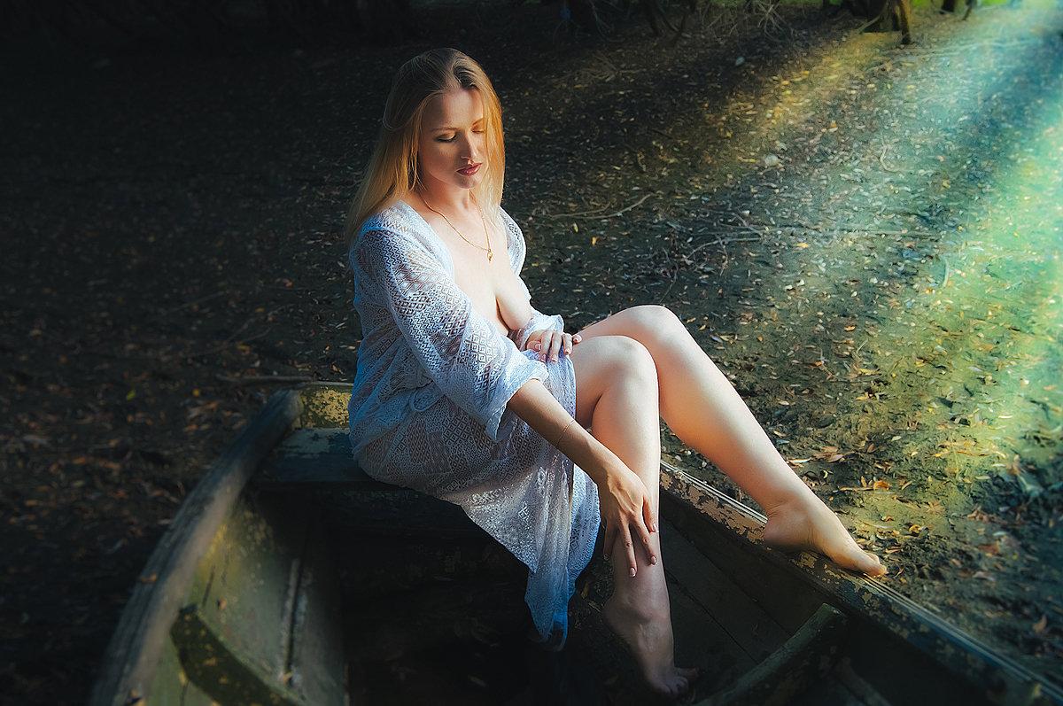 Нежная осень - Ольга Степанова