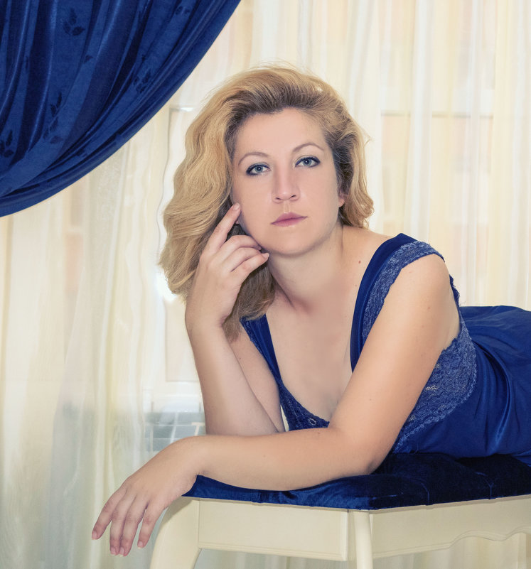 Лена - Милана Михайловна Саиткулова