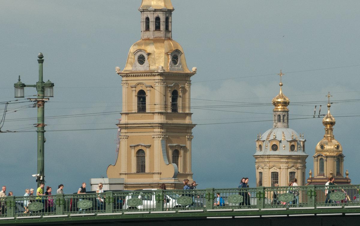 """""""Вот такой он наш городок...."""" Побывал недавно в этом прекрасном городке - Алексей Кошелев"""