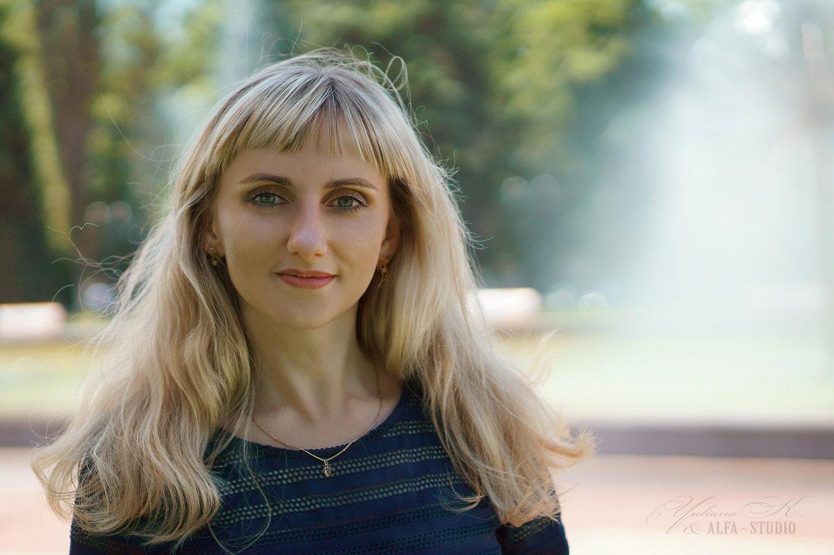 Наталья - Юлиана Филипцева