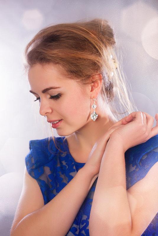 Августа - Natalia Petrenko