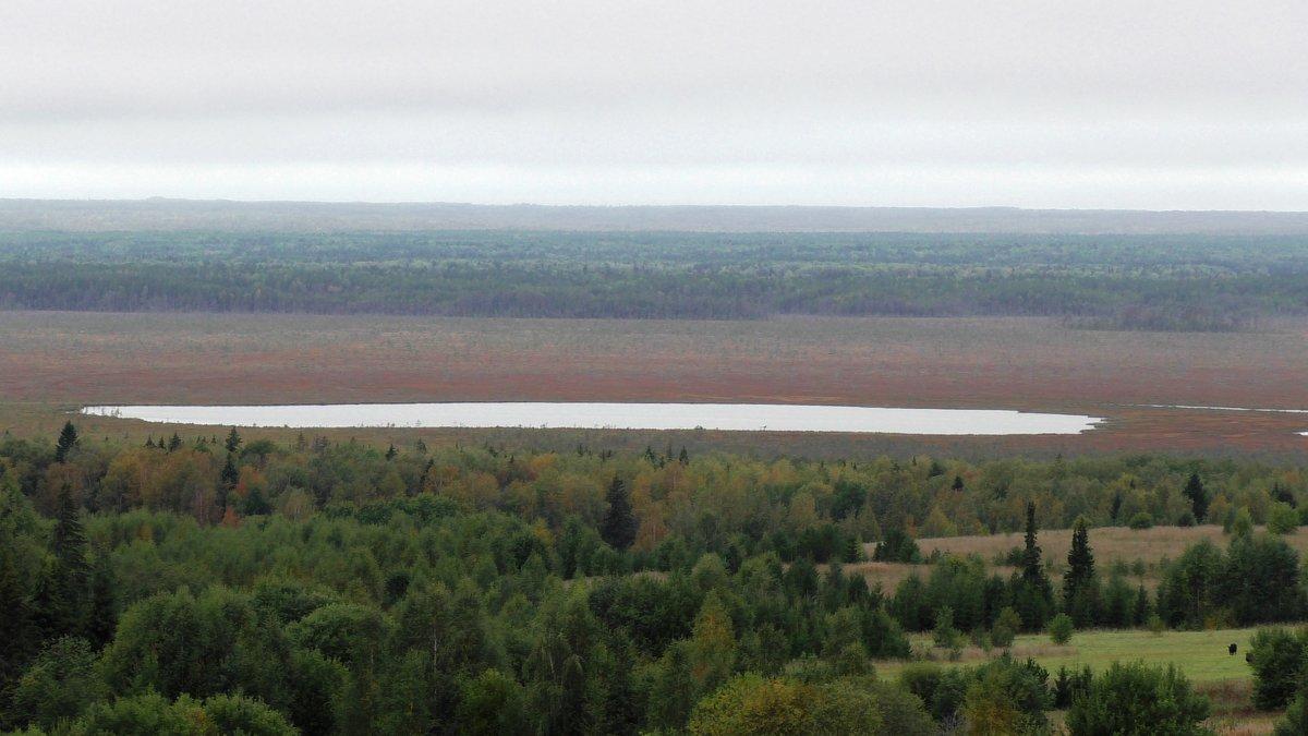 Озеро Вад ты - Ирина Останина