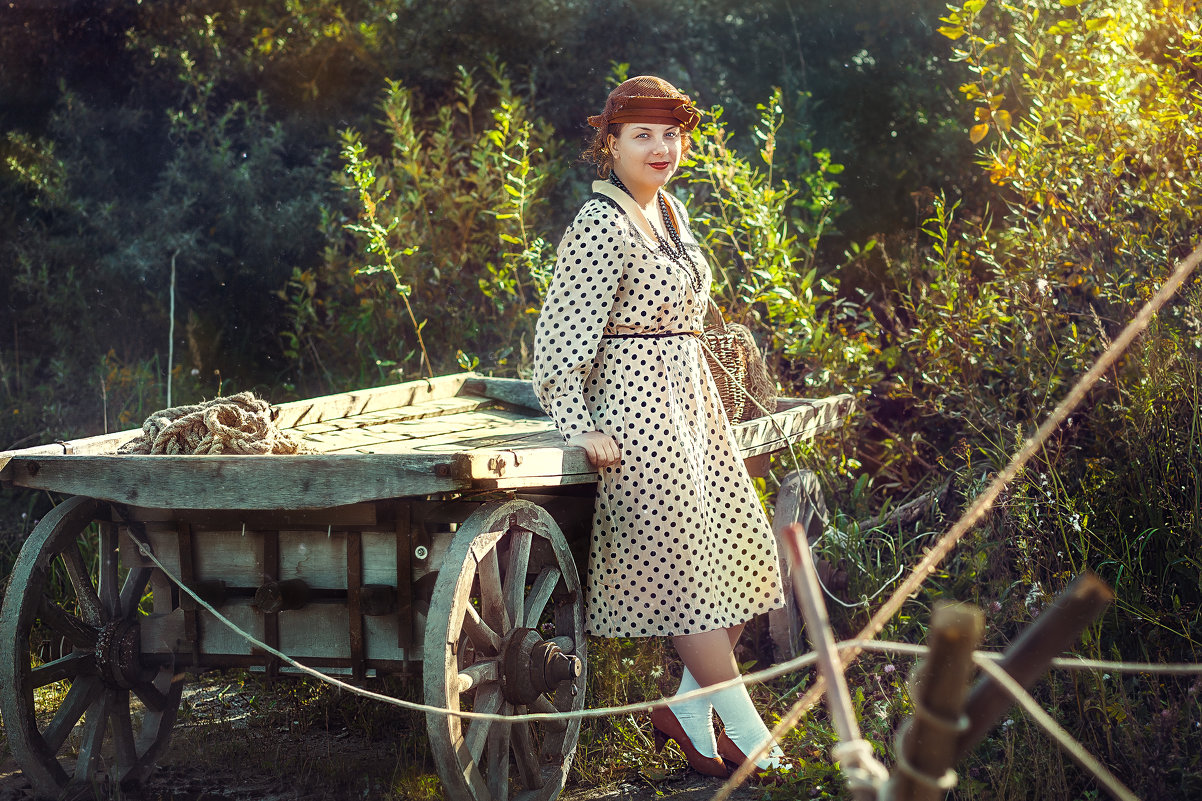 Девушка из прошлого - Виктор Седов
