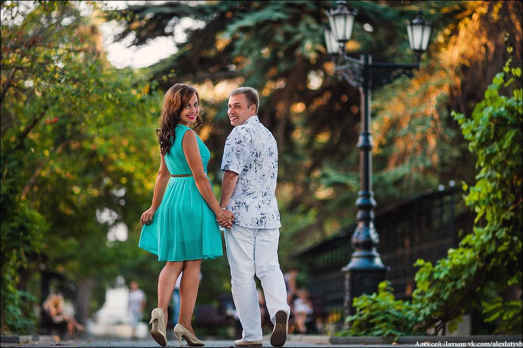 Ирина и Артем - Алексей Латыш