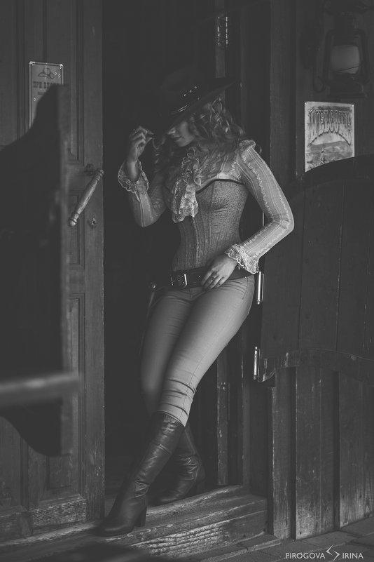 Wild West - Ирина Пирогова