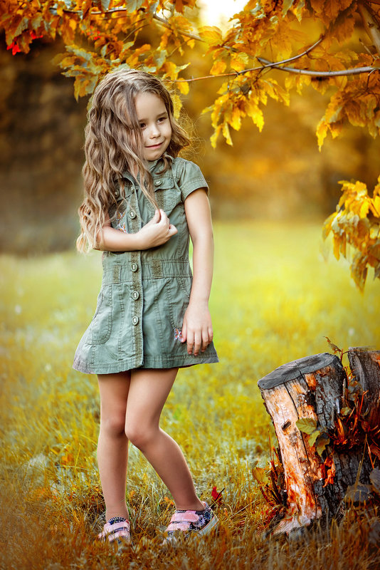 Осень - Жанна Мальцева