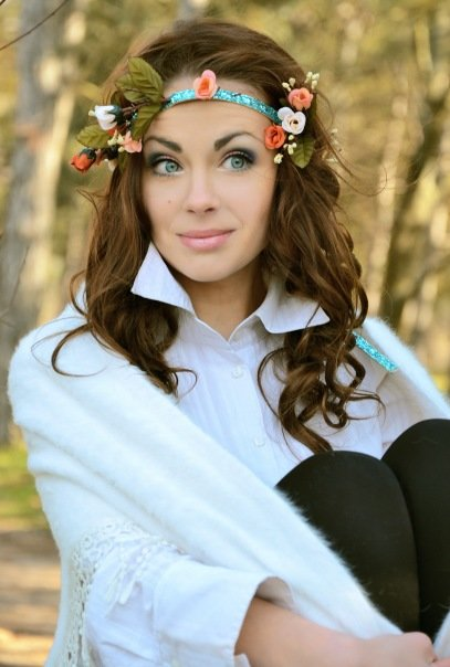Zlata - Elena Bebesh