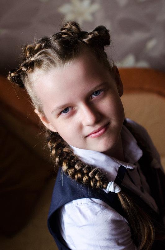 Эрика - Виктория Хозяинова