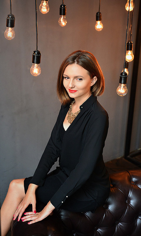Мила - Ольга Ганина