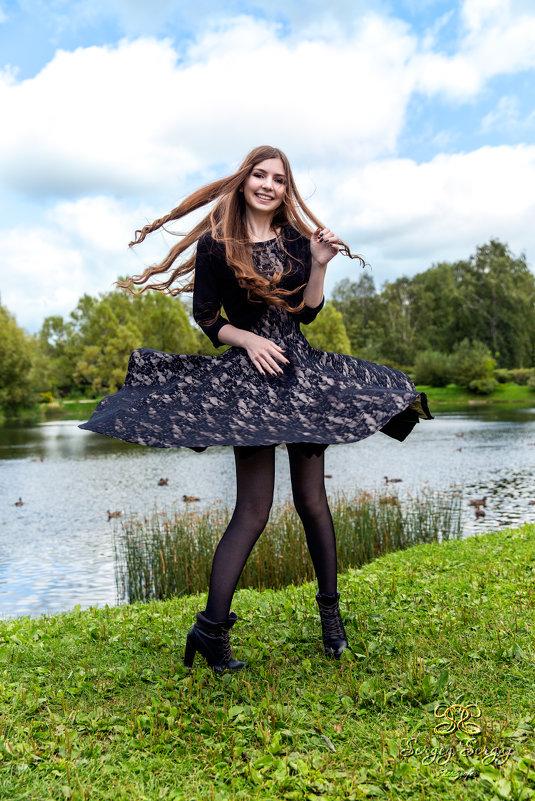 Alexandra - Sergey Sergaj
