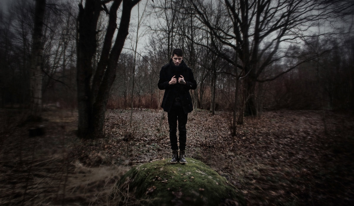 dark side autumn - Ketrin Darm