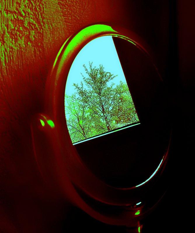 Воспоминания зеркал - Валерий Розенталь