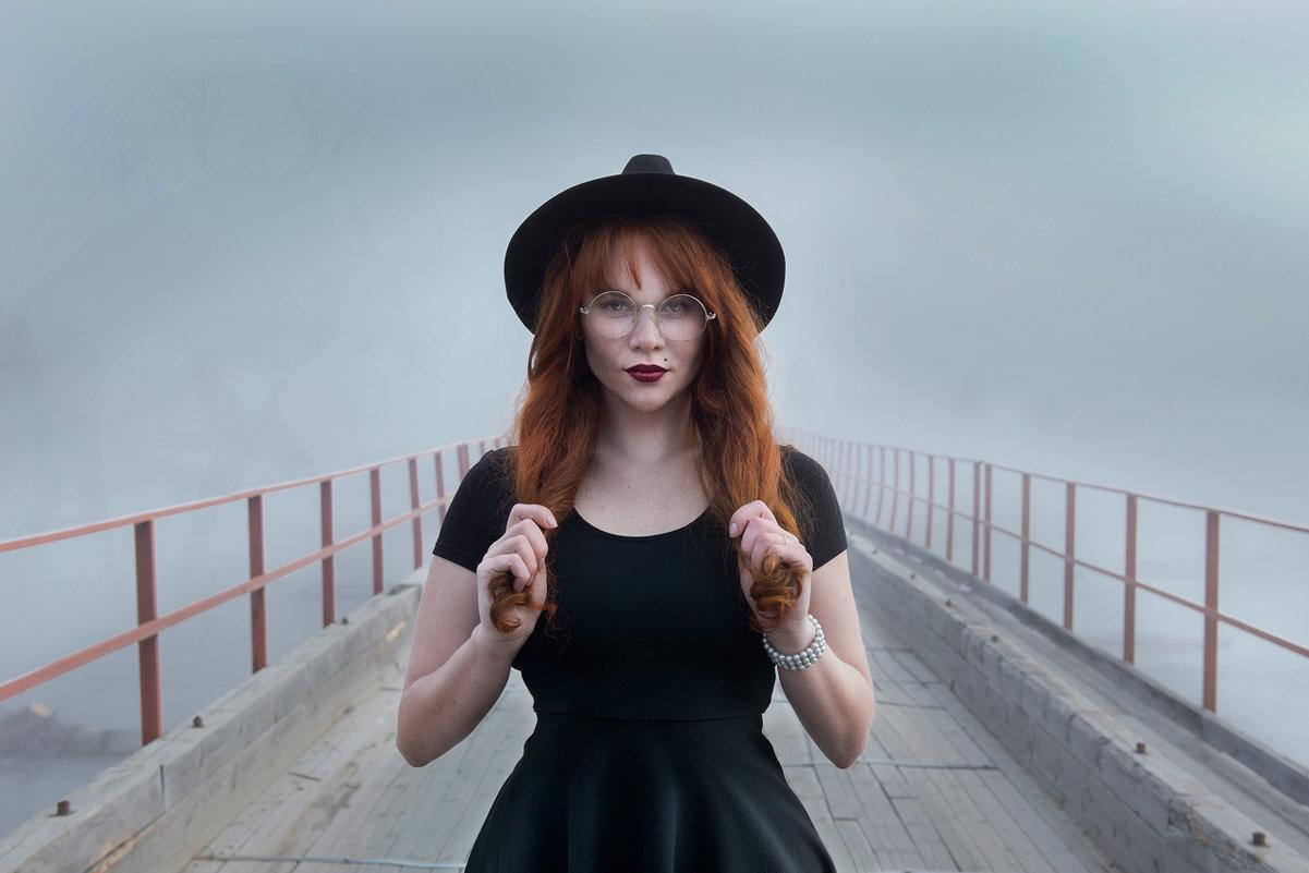 мария - Валерия Никонорова