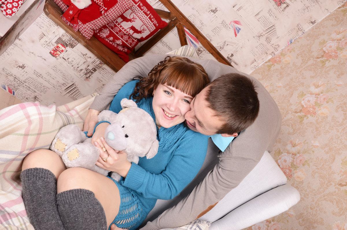 Love story - Дарья Ярыгина