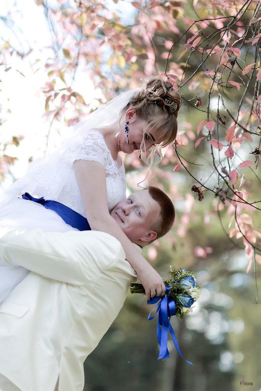 Александр и Алина - Сергей Капицин