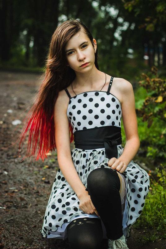 Саша - Anna