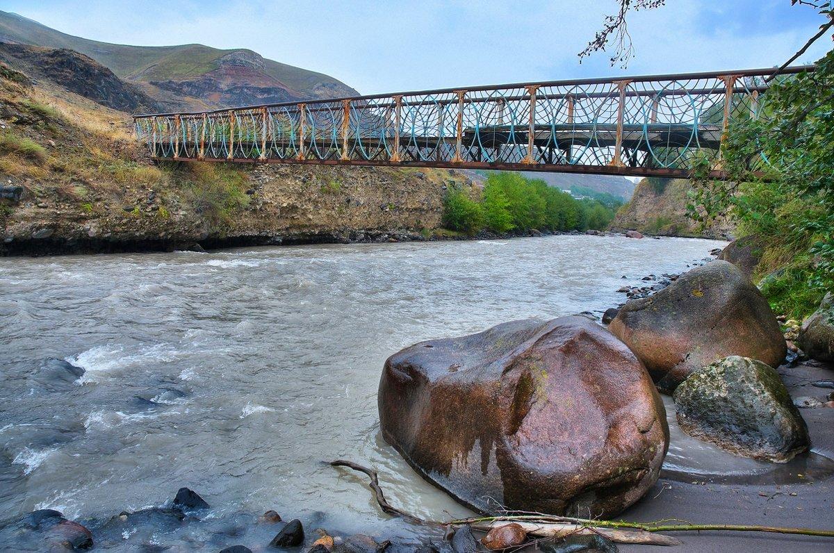 Река Малка - Владимир Богославцев(ua6hvk)