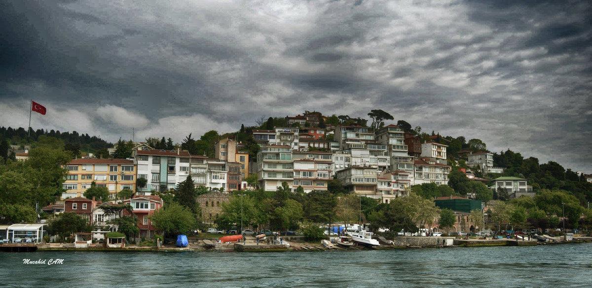 istanbul - mucahitcam
