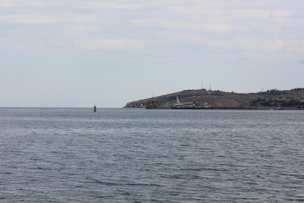 Отдых на море-152. - Руслан Грицунь