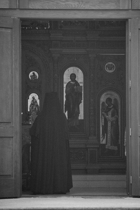 Перед богом - Максим Миронов