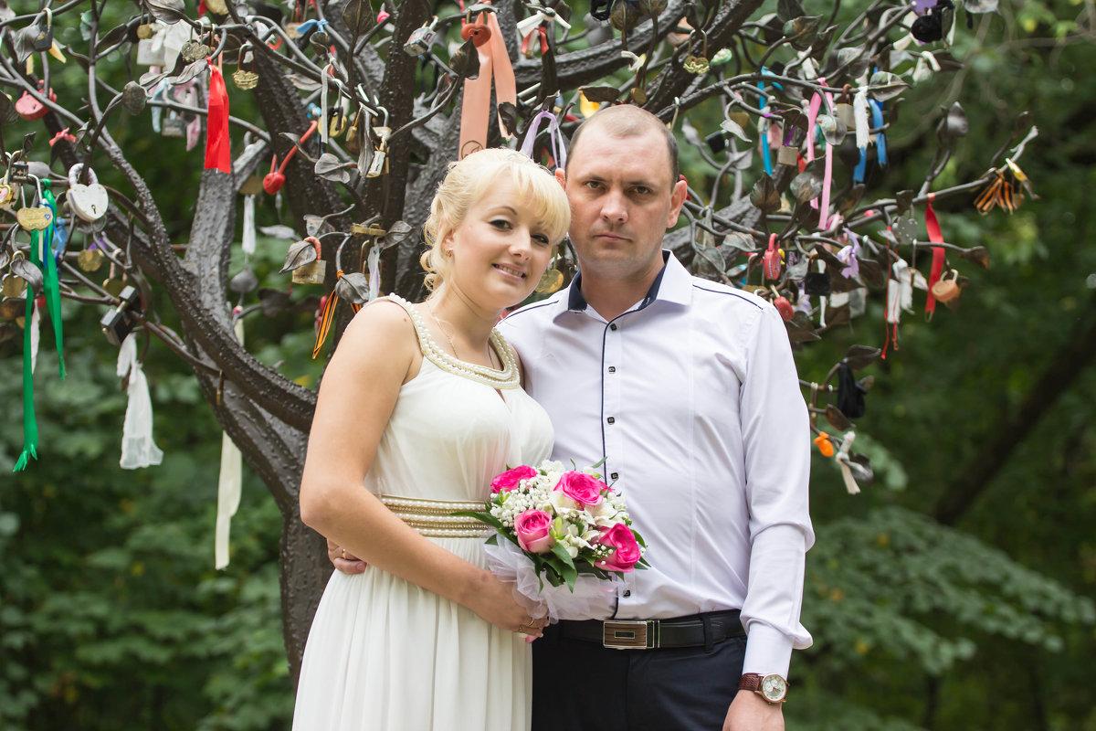 Дмитрий и Ксения - Сергей Говорков