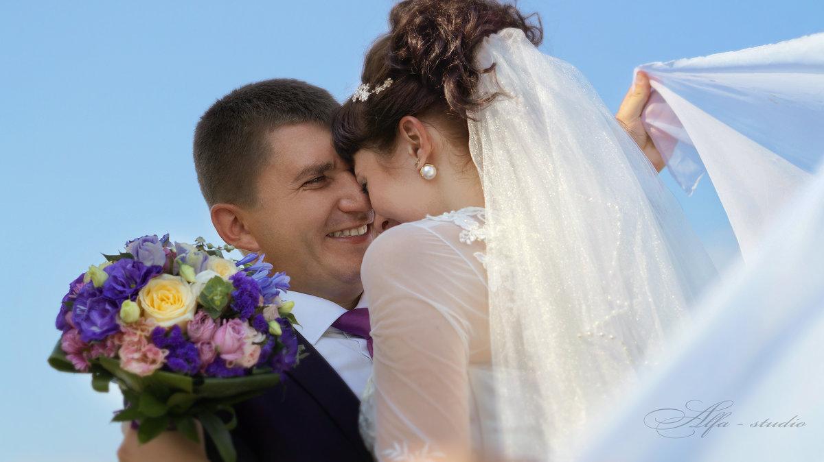 Дмитрий и Светлана - Юлиана Филипцева