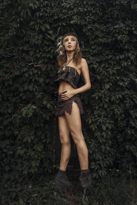 Шаман - Olga