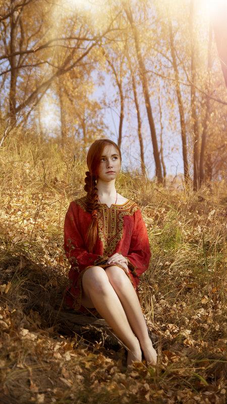 Такая разная осень - Андрей C
