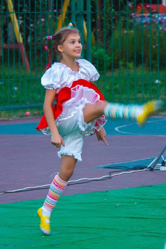 *** - Борис Балашов