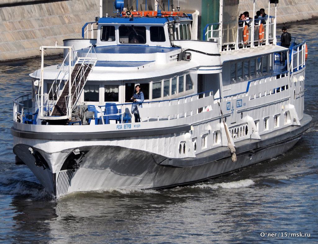 речной извозчик - Олег Лукьянов