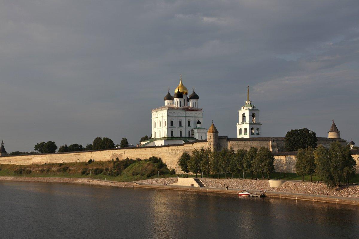Псков - Наталья