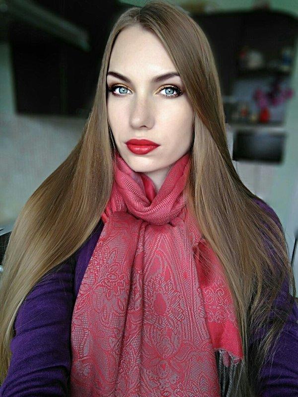 Селфи - Ирина Опря