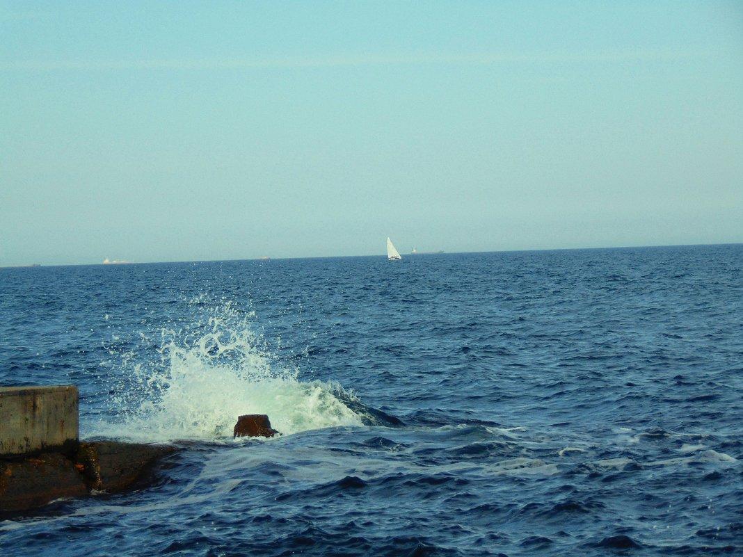 Море - Таня