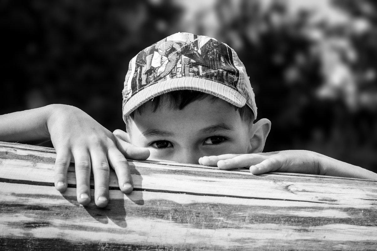 Детский взгляд - Гульшат