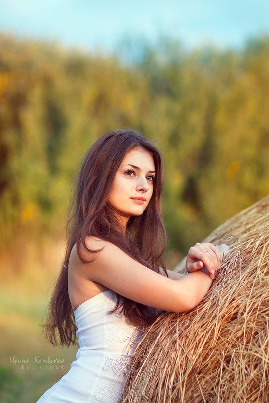 Полина - Ирина Kачевская