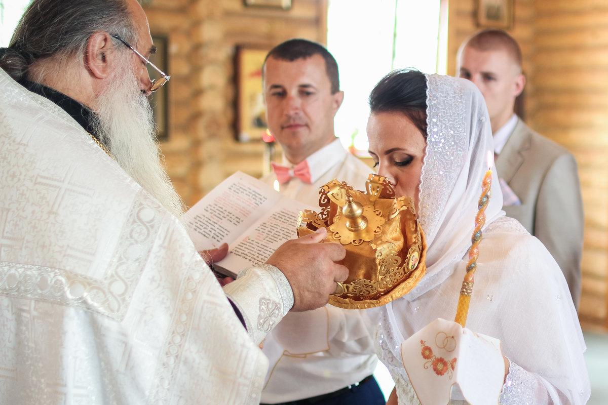Таинство венчания - Екатерина Гриб
