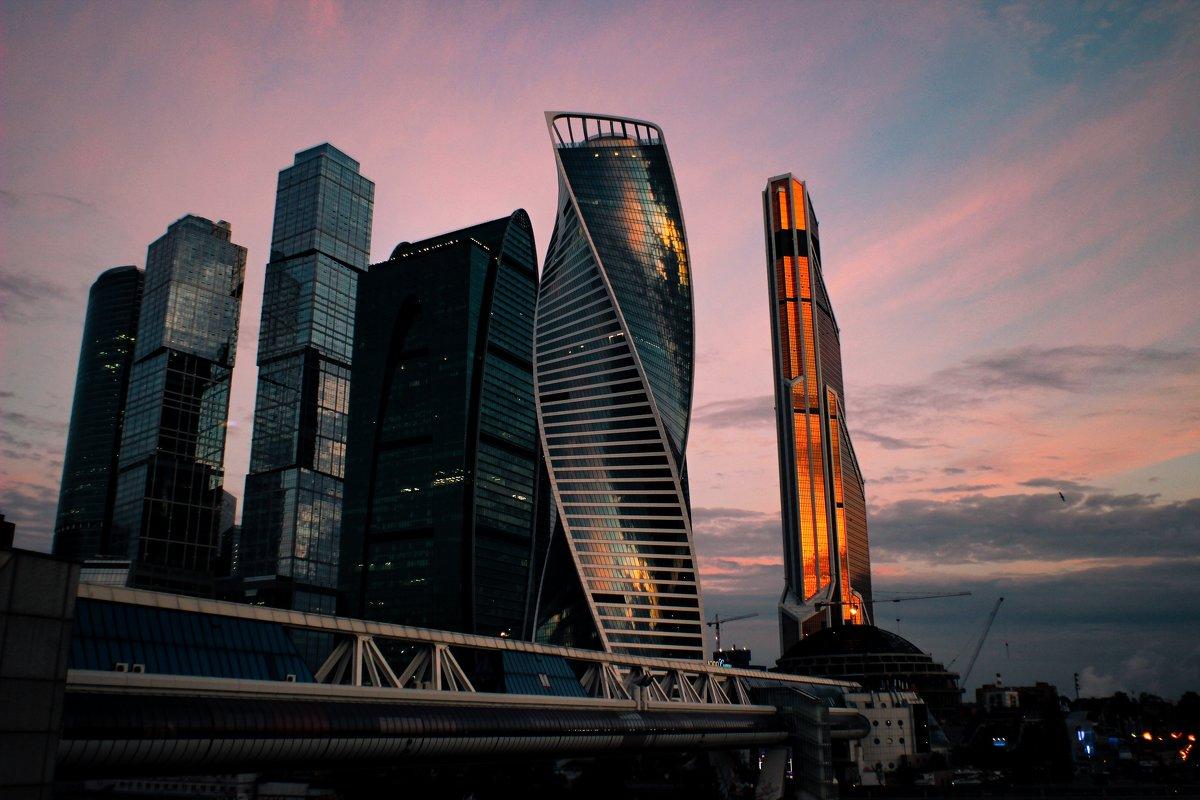 Сити - Николай П