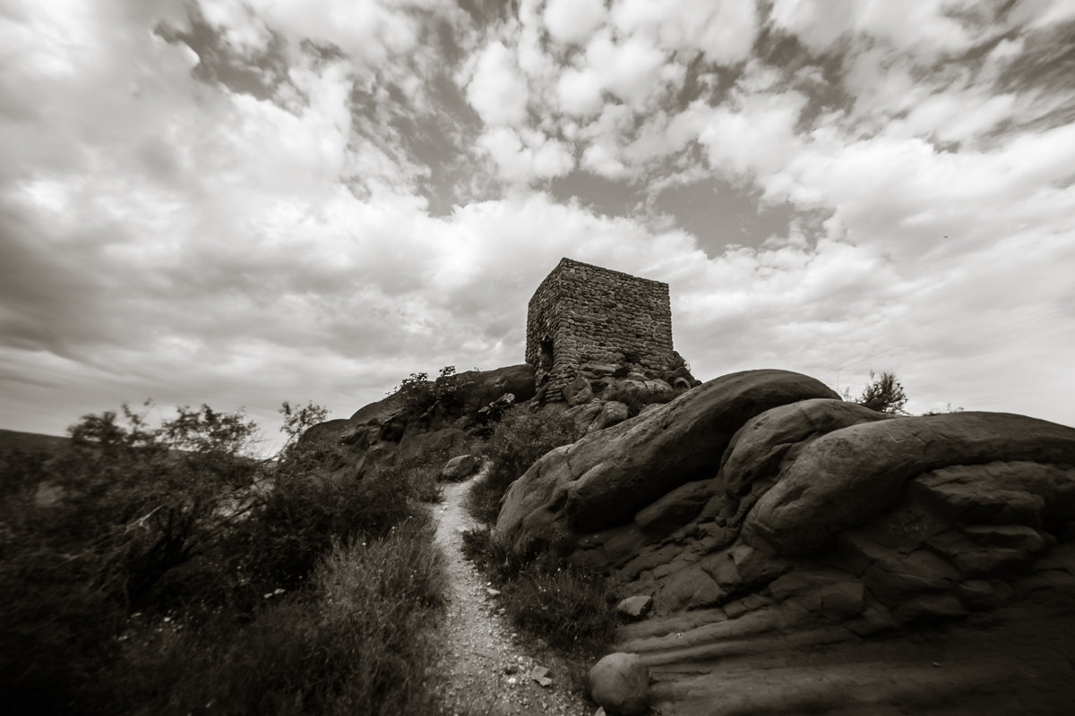 Castle - алексей афанасьев
