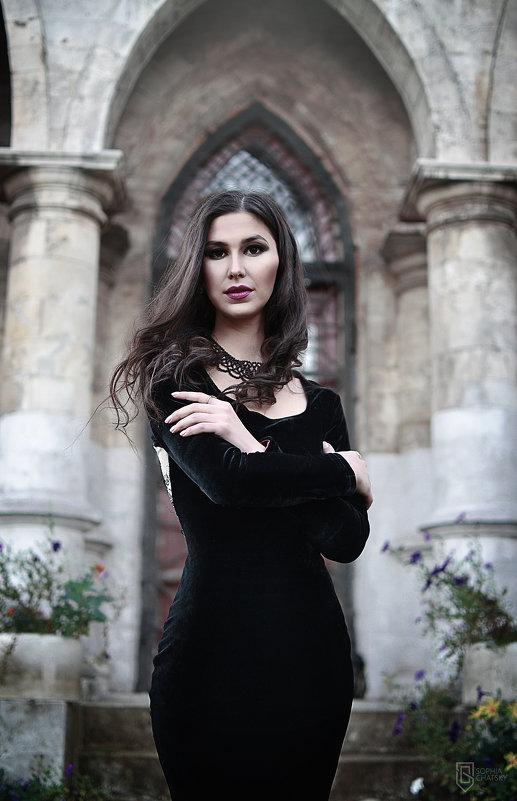 Лилия - София Чацкая