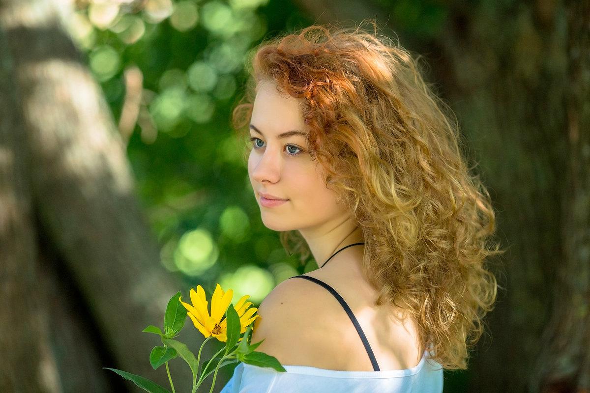 Солнечная Маша - Александр Воронов