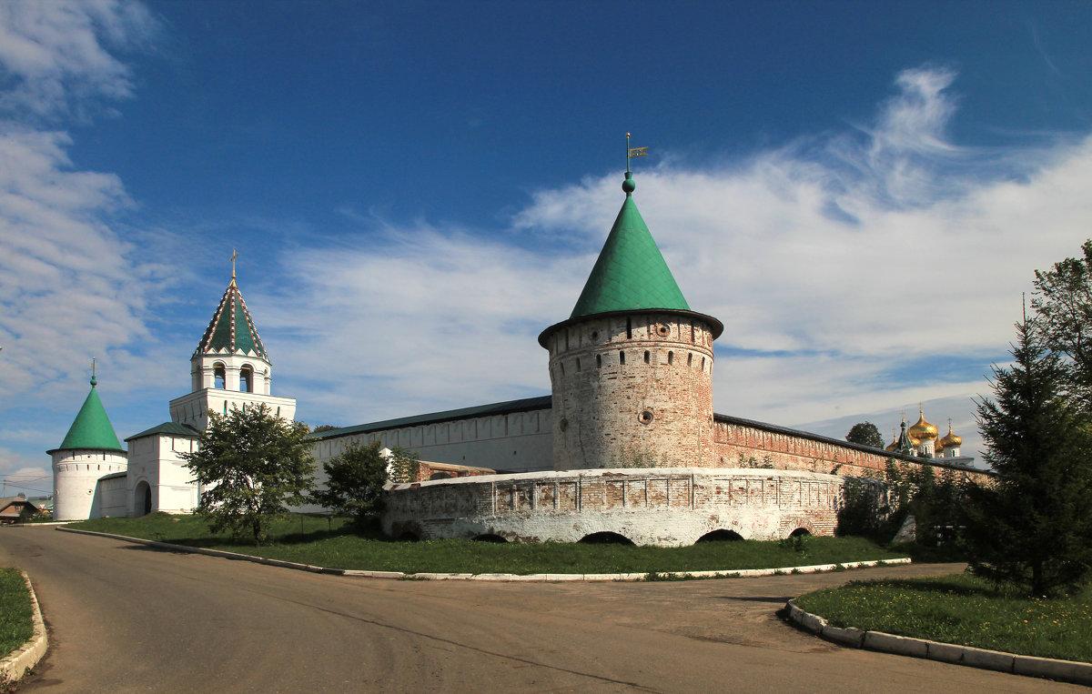 Ипатьевский монастырь. - LIDIA PV